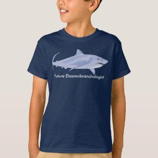 Future Elasmobranchologist T-Shirt