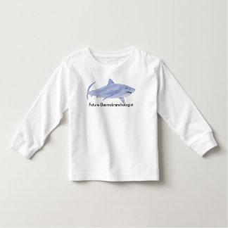 Future Elasmobranchologist T Shirts