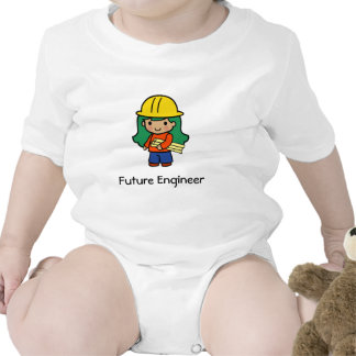 Future Engineer T Shirts