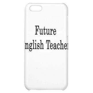 Future English Teacher iPhone 5C Cover