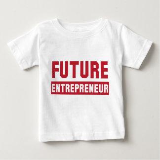 Future Entrepreneur, Entrepreneur Entrepreneurship Baby T-Shirt