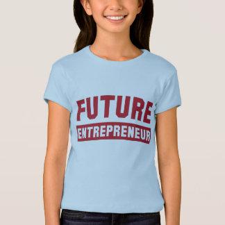Future Entrepreneur, Entrepreneur Entrepreneurship T-Shirt