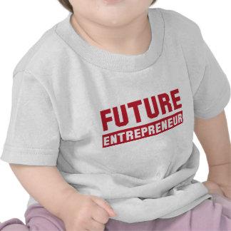 Future Entrepreneur, Entrepreneur Entrepreneurship T Shirts