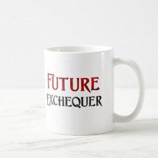 Future Exchequer Coffee Mug