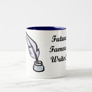 Future Famous Writer Mug