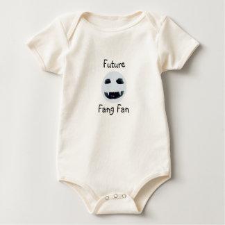 Future Fang Fan - onsie Bodysuits