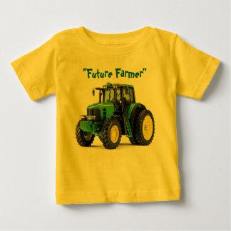 Future Farmer Baby Shirt