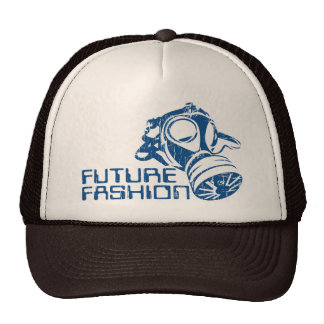 Future Fashion Trucker Hat