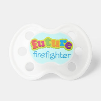 Future Firefighter Baby Shower Custom Gift Dummy