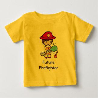 Future Firefighter Tshirt