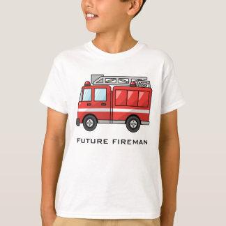 Future Fireman Shirts