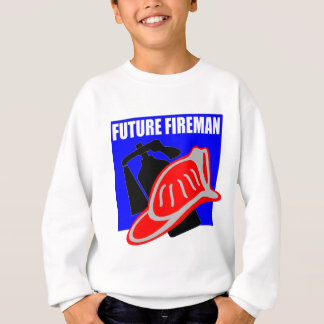 Future Fireman Sweatshirt