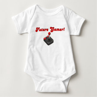 Future Gamer! Baby Bodysuit