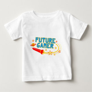 Future Gamer Baby T-Shirt