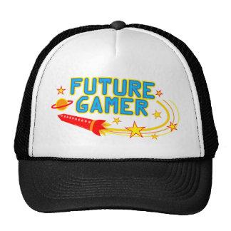 Future Gamer Cap
