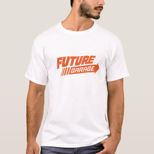 Future Garage T-Shirt