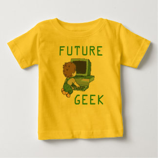 Future Geek T-Shirt