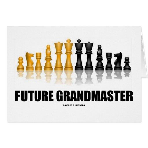 Future Grandmaster Chess Set Zazzle