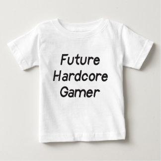 Future Hardcore Gamer Baby T-Shirt