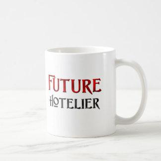 Future Hotelier Mug