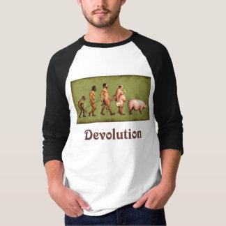 Future Humans Shirts