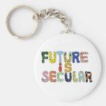FUTURE IS SECULAR