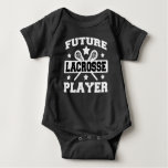 FUTURE LACROSSE PLAYER T-SHIRTS