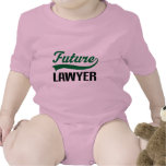 Future Lawyer (Cute) Rompers