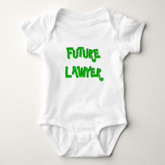 Future Lawyer Infant Creeper (Onesy)