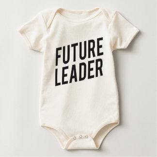 Future Leader Baby Bodysuit