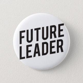 Future Leader Button