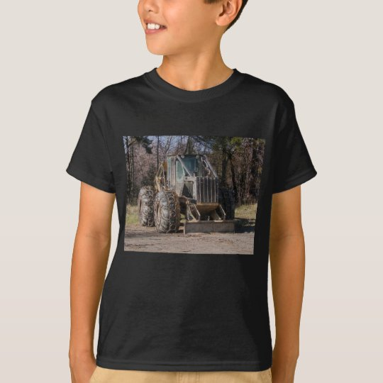 Future Logger Kids T-shirt