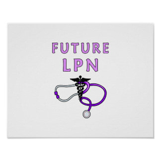 Future LPN Poster