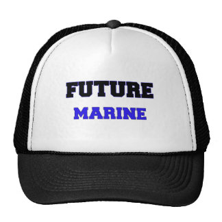Future Marine Trucker Hat