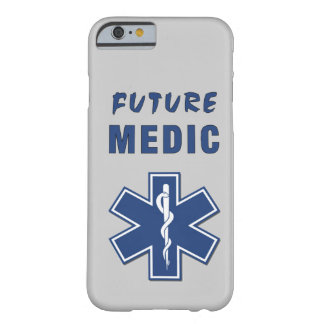 Future Medic Barely There iPhone 6 Case