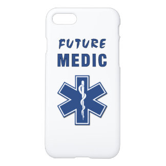 Future Medic iPhone 8/7 Case