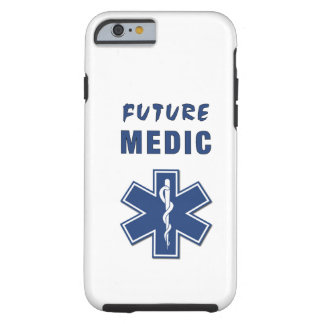 Future Medic Tough iPhone 6 Case
