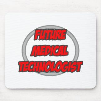 Future Medical Technologist Mousepads
