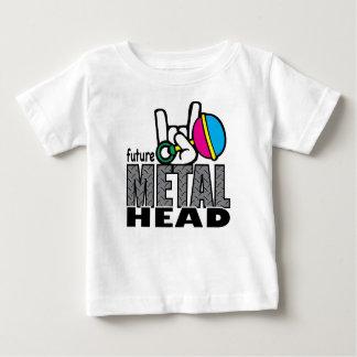 Future Metal Head Tee Shirts
