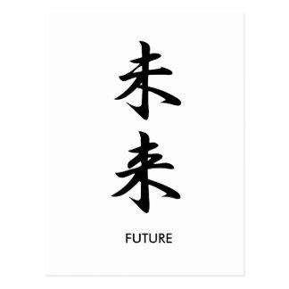 Future - Mirai Postcards