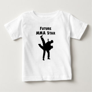 Future MMA Star Baby T-Shirt