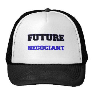Future Negociant Trucker Hats