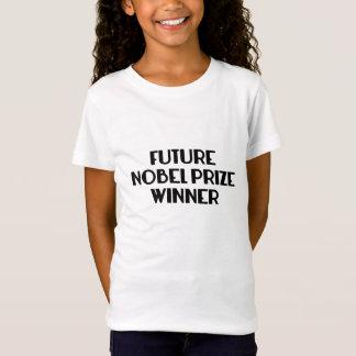 Future Nobel Prize Winner TEE