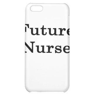 Future Nurse iPhone 5C Covers