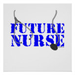 Future Nurse Posters