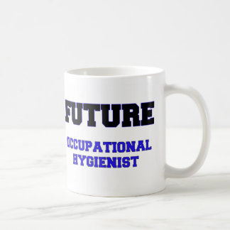 Future Occupational Hygienist Coffee Mug