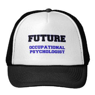 Future Occupational Psychologist Trucker Hat