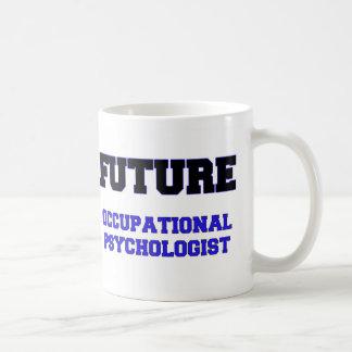 Future Occupational Psychologist Coffee Mug