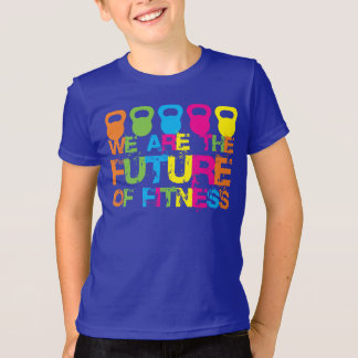 future Of Fitness T-Shirt