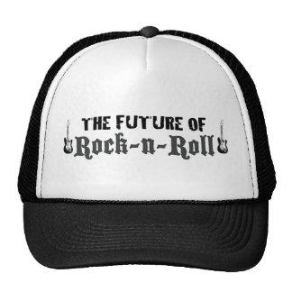 Future of Rock n Roll Cap